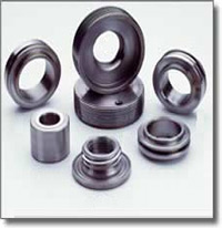 Parts Made By Multi-spindle Machines